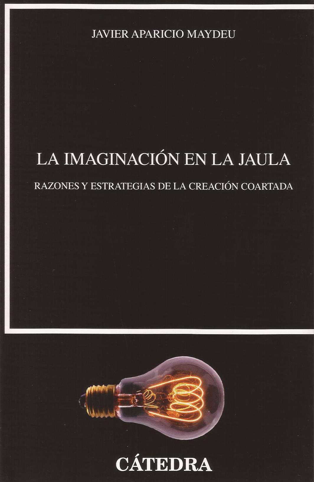 Llibre Javier Aparicio