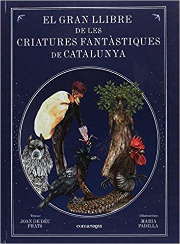Imatge llibre criatures