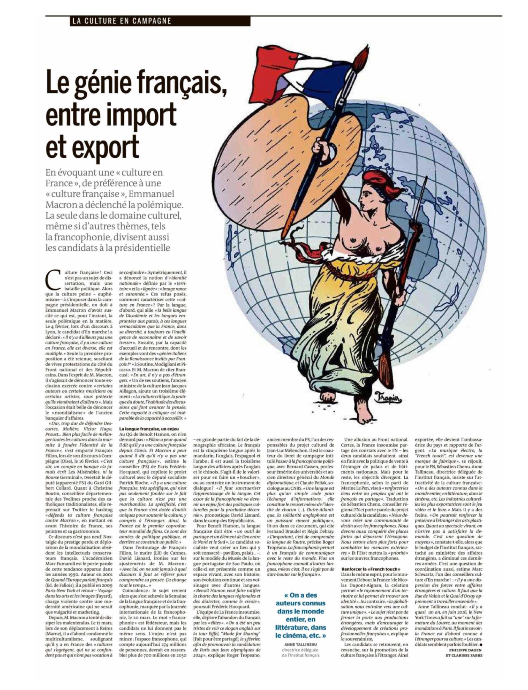 Original Le Monde